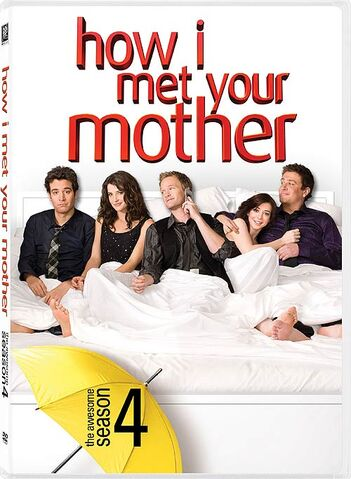 File:HIMYM Season 4.jpg