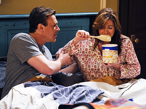 File:In bed eating ice cream.jpg