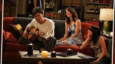 How I Met Your Mother - Season 3 Flashback
