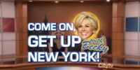 Come On, Get Up New York!