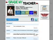 Grademyteacher