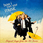 HIMYM Official Soundtrack