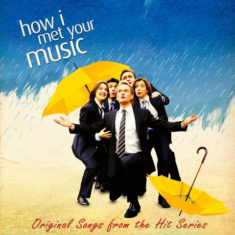 File:HIMYM Official Soundtrack.jpg