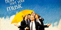 How I Met Your Mother Soundtrack