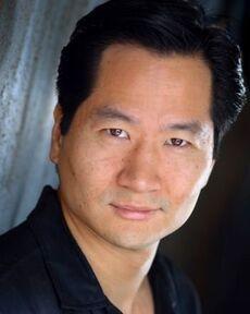 Charles Rahi Chun