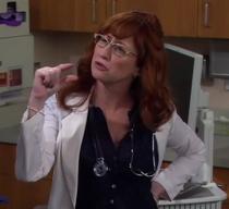 Doctor Sonya