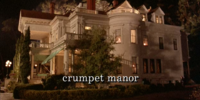 Crumpet Manor