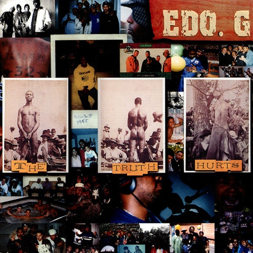Resultado de imagen para Edo. G - The Truth Hurts