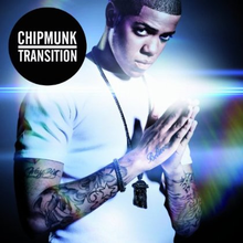 Transition Chipmunk cover