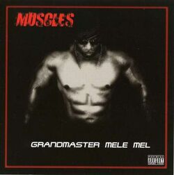 Muscles (2007 album)