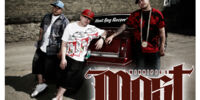 Winnipeg's Most (rap group)