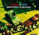 Bangin' on Wax 2... The Saga Continues (Bloods & Crips album)