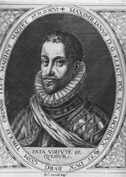 Maximilian III Austria