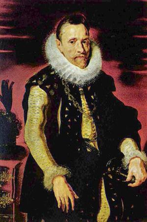 Albert VII Austria