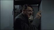 Hitler Phone Scene Hitler scissors