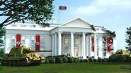 Nazi White House