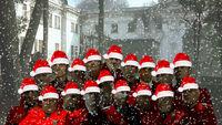 Christmas in Hitler's Bunker IIa