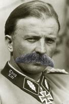 Hermann Fegelein moustache by Zombiebaron Uncyclopedia