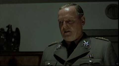Christian Hoening - Schauspieler