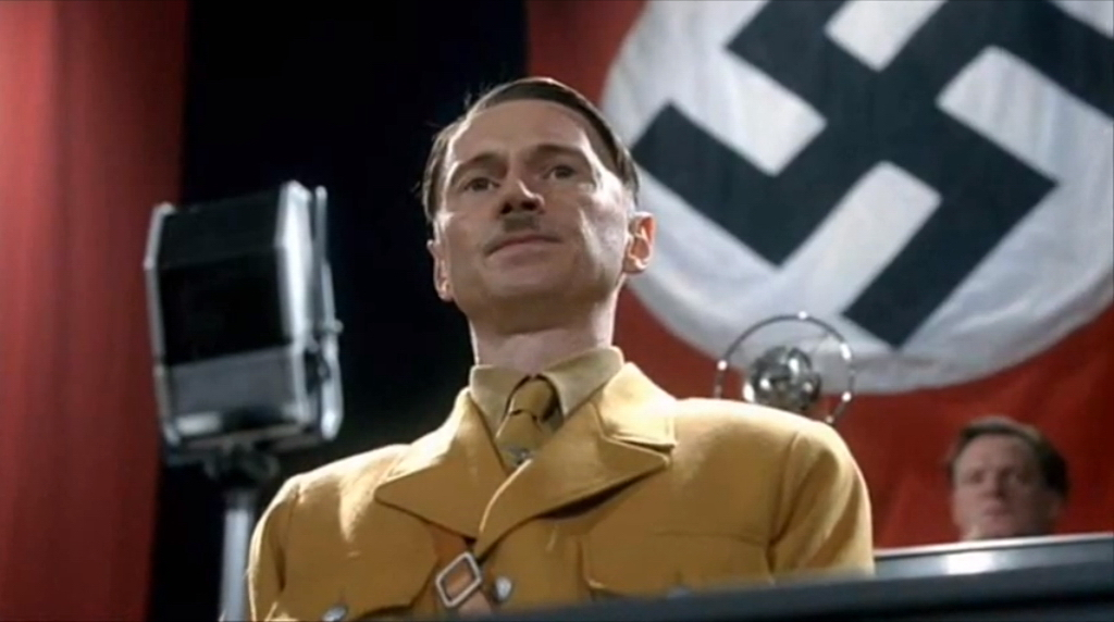 an account of hitler and the rise of the nazis Who profited from the nazi rise to power long before the first cabinet meeting  was held under chancellor hitler, communists had argued that.