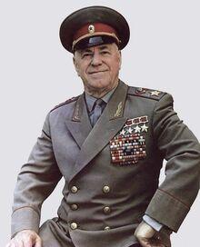 Marshall Zhukov