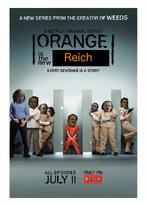 Orange Is the New Reich