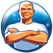 Mr. Clean logo