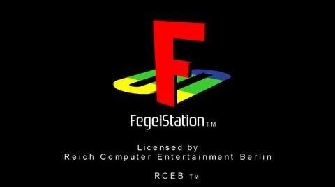 Fegelein buys Hitler a FegelStation!