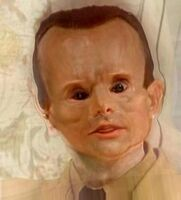 Baby Skeletor by HRP