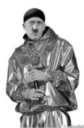 Hitler Rapper