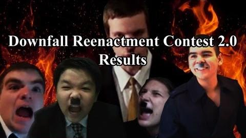 Downfall Reenactment Contest 2