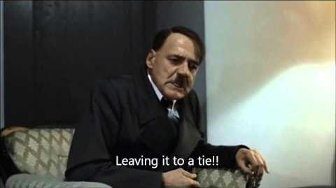 Hitler compares(Dawn of the Dead)