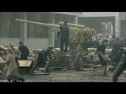 AA Flak Cannon