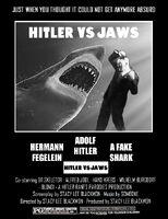 Hitler Vs Jaws