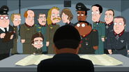 The Cleveland Show Original Bunker Scene