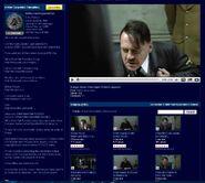 Hitlerrantsparodies channel 2009