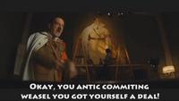 Hitlerweasel