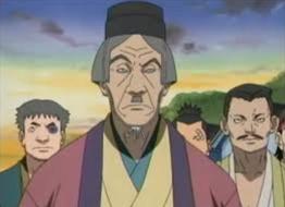 Naruto hitler