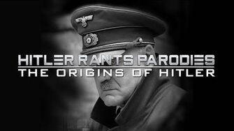 The Origins of Hitler