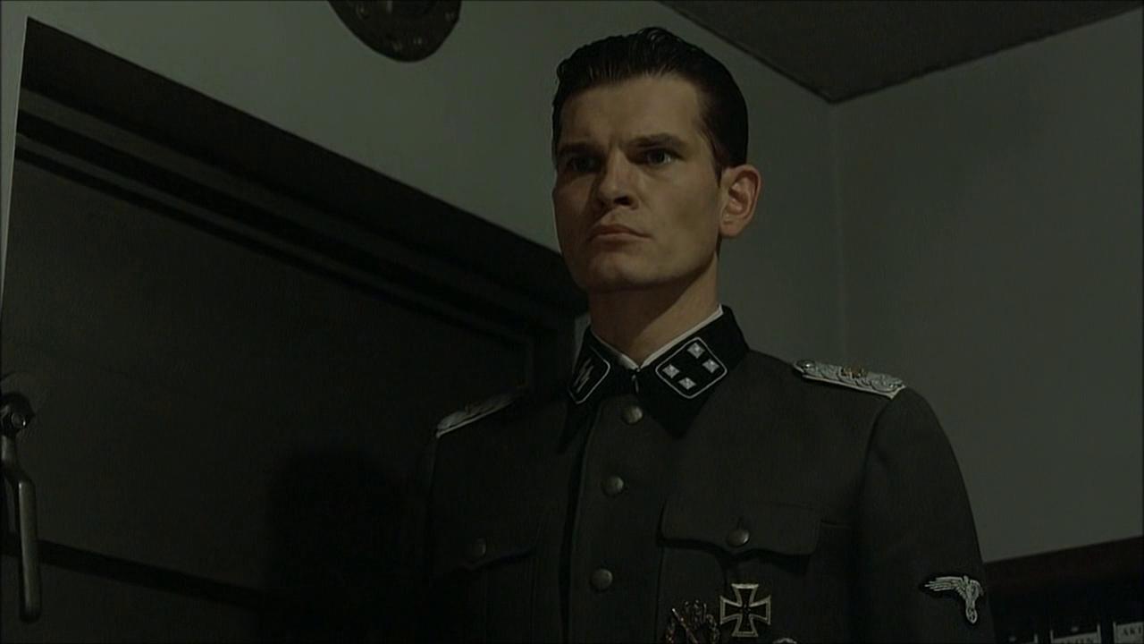 Otto Günsche   Hitler Rants Parodies Wiki   FANDOM powered ...