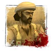Nuristan soldier