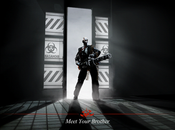 hitman codename 47 mission 12 meet your brother