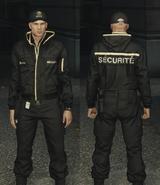 Security External