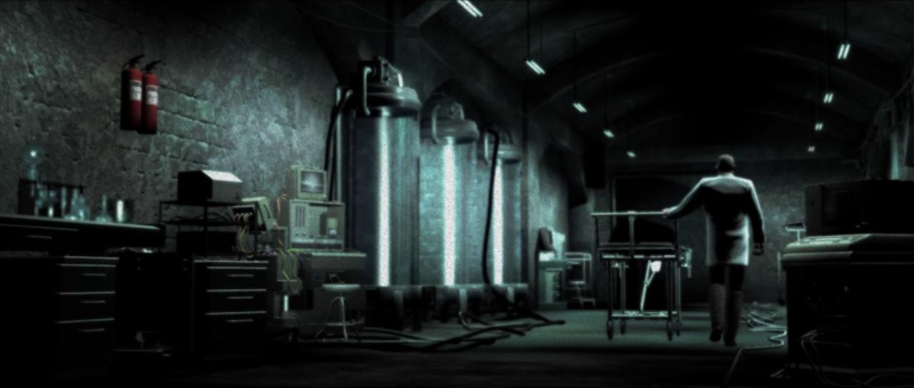 image ort meyers underground cloning labjpg hitman