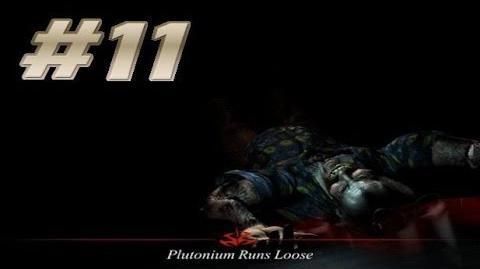 Hitman Codename 47 - Plutonium Runs Loose