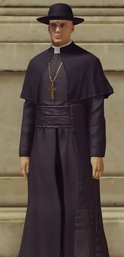 Priest (outfit)