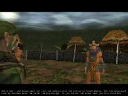 HC47 - Find The U'Wa Tribe - 47 Meeting The U'Wa Chieftan