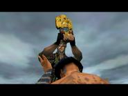HC47 - Find The U'Wa Tribe - 47 Handing The Golden Idol