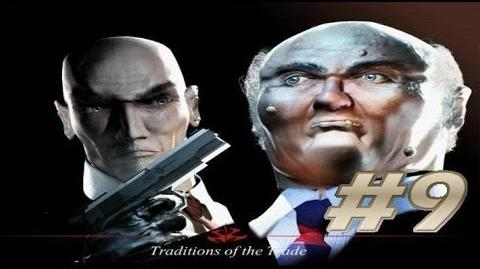 Hitman Codename 47 - Traditions of the Trade