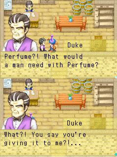 Perfume Duke